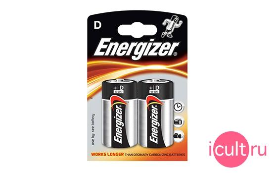 Energizer D-LR20