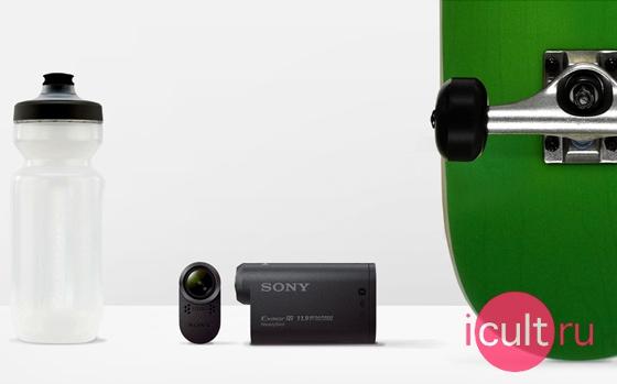 Sony AS20