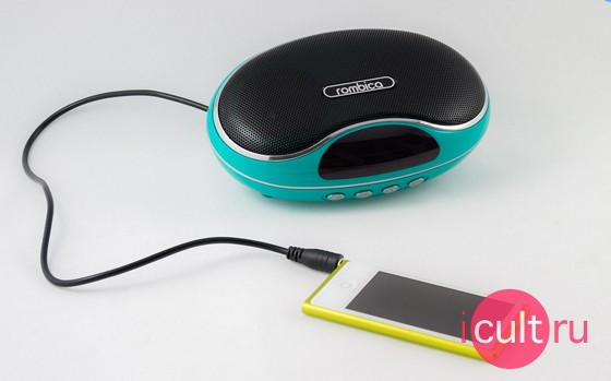 Rombica MySound BS-04A