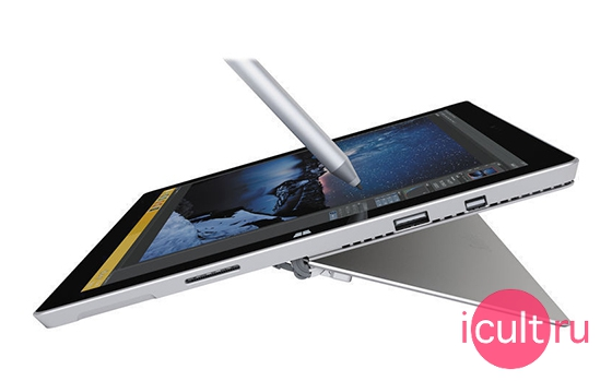 New Microsoft Surface 3