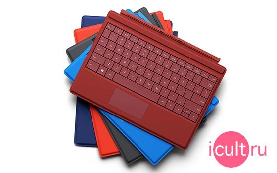 Microsoft Type Cover Black