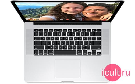 Характеристики Apple MacBook Pro 15 Retina Display 2015