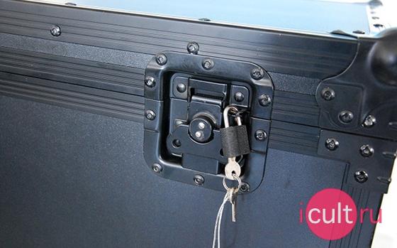 Pulsar Aluminum Case
