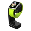 Док-станция E7 Stand Black для Apple Watch черная HQT-431