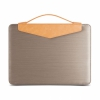 Сумка Moshi Codex Brushed Titanium для MacBook Pro 13 Retina титановый 99MO010242