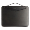 Сумка Moshi Codex Steel Black для MacBook Pro 15 Retina черная 99MO010008