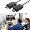Медиаплеер Microsoft Wireless Display Adapter 2 черный P3Q-00000