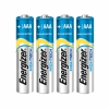 Батарейки Energizer High Tech + Powerboost 4 Pack