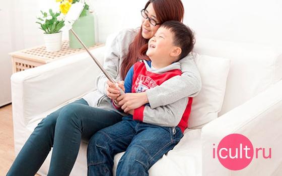 Xiaomi Selfie Stick Pink