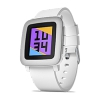 Смарт-часы Pebble Time White белые