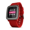 Смарт-часы Pebble Time 40 мм Red красные