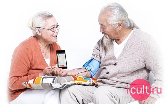 Xiaomi iHealth Blood Pressure Monitoring