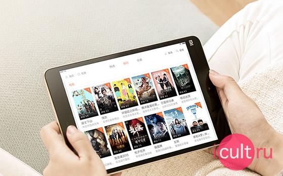 характеристики Xiaomi Mi Pad 2