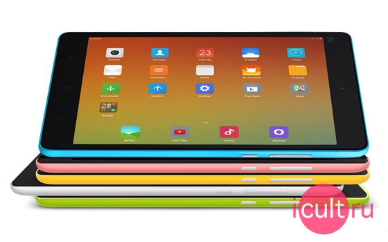 Xiaomi Mi Pad Pink 64GB