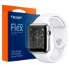 �������� ������ ������ SGP Screen Protector Steinheil Flex ��� Apple Watch 42 �� ���������� SGP11494