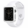 Чехол SGP Case Thin Fit Smooth White для Apple Watch 38 мм белый SGP11488