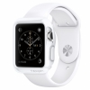 Чехол SGP Case Slim Armor White для Apple Watch 38 мм белый SGP11557