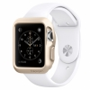 Чехол SGP Case Slim Armor Gold для Apple Watch 42 мм золотой SGP11506