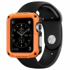 Чехол SGP Case Tough Tangerine Orange для Apple Watch 42 мм оранжевый SGP11503