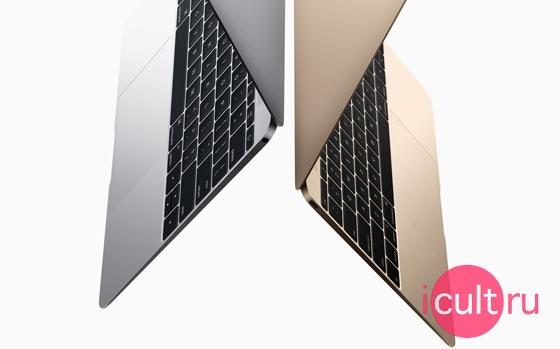 клавиатура The New MacBook