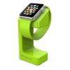 Док-станция E7 Stand Green для Apple Watch зеленая HQT-431