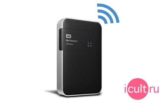 Western Digital WDBDAF0020BBK-EESN