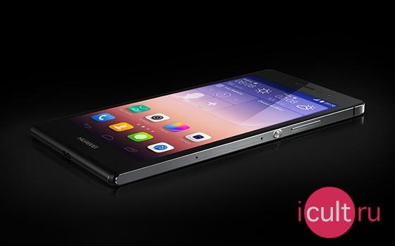 Характеристики Huawei Ascend P7