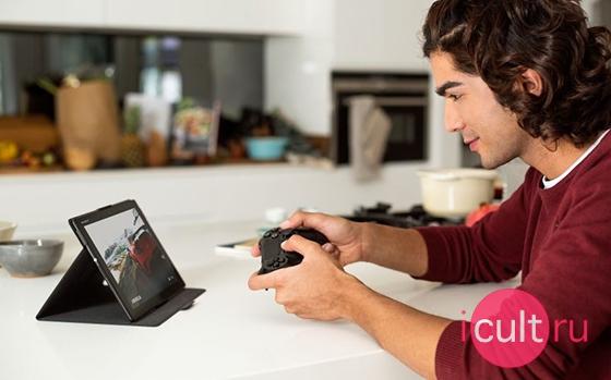 Новый Sony Xperia Z4 Tablet