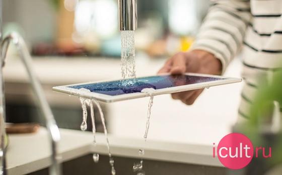 Sony Xperia Z4 Tablet White LTE