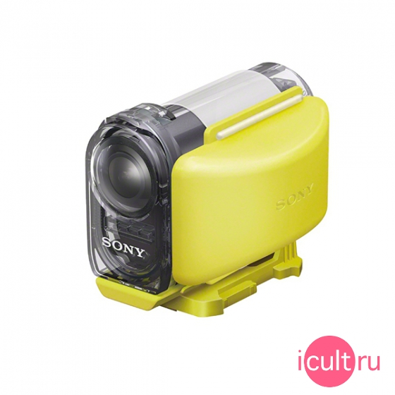 Поплавок Sony Floatation Device для Sony Action Cam желтый AKA-FL1