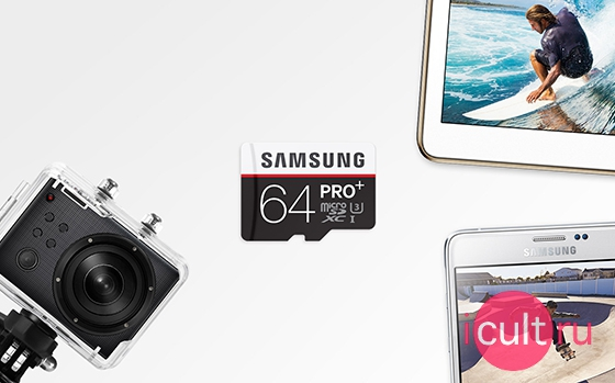 Samsung MB-MD64D