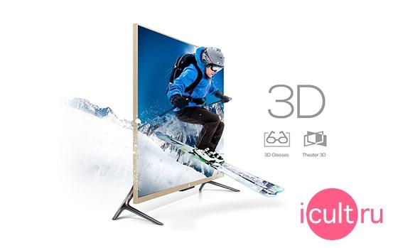 характеристики Xiaomi Mi TV 2