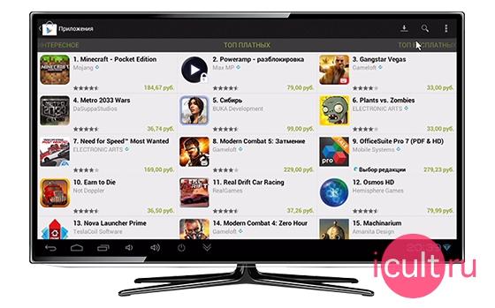 Rombica Smart Box Ultra HD обзор