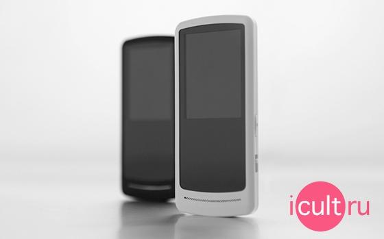 Cowon iAudio 9+ 16GB White