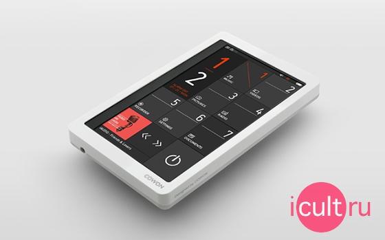 Cowon X9 8GB White