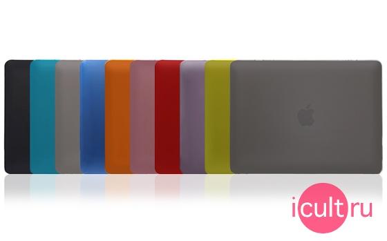 Shield The New MacBook 12 Purple