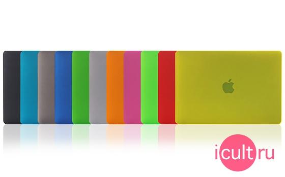 Shield Mate The New MacBook 12 Orange