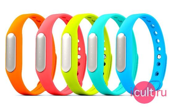 Xiaomi Bracelet Yellow