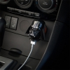 АЗУ ThinkGeek Star Wars Darth Vader Helmet USB Car Charger 2.1A/1USB черное