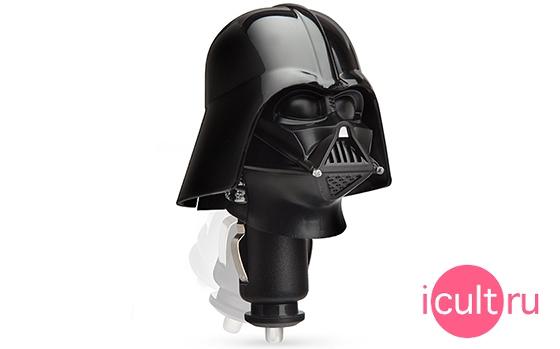 ThinkGeek Darth Vader Helmet USB Car Charger