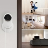 Wi-Fi камера наблюдения Xiaomi Yi Ants Smart Camera Nightvision White белая