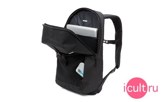 Incase Cargo Backpack Black/Black