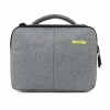 "Сумка Incase Reform Brief with TENSAERLITE Heather Gray для ноутбуков до 13"" серая CL60593"