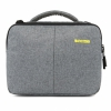 "Сумка Incase Reform Brief with TENSAERLITE Heather Gray для MacBook Pro 15"" серая CL60595"