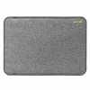 "Чехол Incase ICON Sleeve with TENSAERLITE Gray/Black для MacBook Pro 15"" Retina серый/черный CL60648"