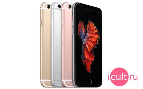 Apple iPhone 6S Plus Space Gray