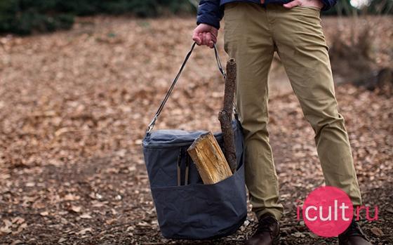 BioLite Carry Pack