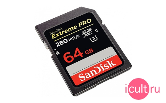 SanDisk SDSDXPB-064G-G46