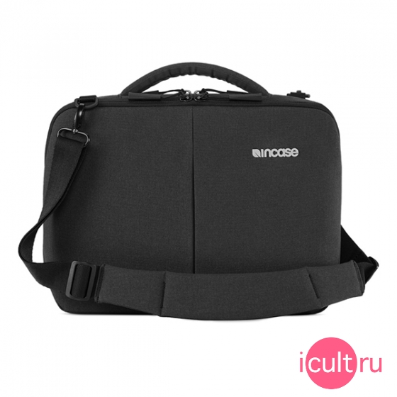 "Сумка Incase Reform Collection Tensaerlite Brief Bag Black для ноутбуков до 13"" черная CL60653"