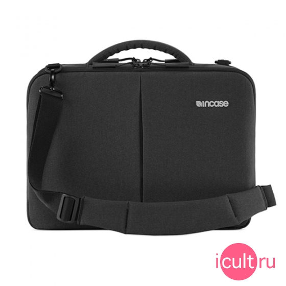 "Сумка Incase Reform Collection Tensaerlite Brief Bag Black для ноутбуков до 15"" черная CL60654"